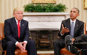 Obama Has Revealed What He Really Thinks Of Donald Trump