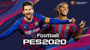 PES 2020: Konami Gifts Pro Evolution Soccer Players Free myClub Coins After Team Line-ups Blunder