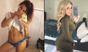 Here's What The Best Paid Models On Instagram Look Like