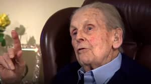 The Last Survivor Of The Great Escape Has Died Aged 99