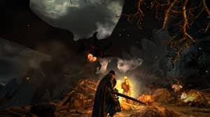 'Dragon's Dogma' Follows 'Castlevania' Onto Netflix With New Anime Adaptation