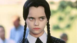 Jenna Ortega To Play Lead Wednesday Addams In Netflix's Live-Action Series