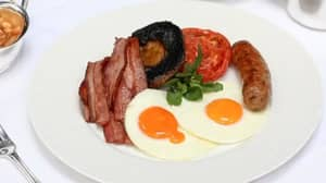 Gordon Ramsay's £19 Fry-Up Gets Roasted On Twitter