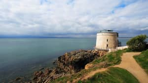 This Restored Tower Built In 1804 Could Be Your Next Irish Staycation