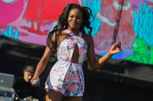 Azealia Banks Could Be Banned From The UK, According To Reports