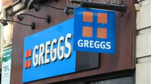 Greggs Announces It Is Rolling Out Home Delivery With Just Eat