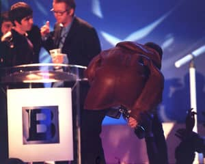 Let's Look Back At The Outrageous Moments That Made The BRITs Great