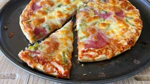 Pizza Could Be A Better Breakfast Than Sugary Cereal, According To Nutritionist