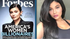 Dictionary.Com Absolutely Destroyed Kylie Jenner's 'Self-Made Billionaire' Claim With One Tweet