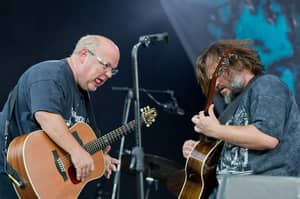 Tenacious D Are Making A Sequel To 'The Pick Of Destiny'