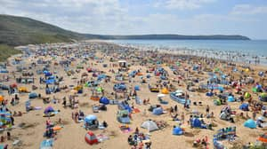 Easter Set To Be The Hottest Ever Recorded