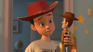 Fans Are Pointing Out Something Really Creepy About Andy From Toy Story