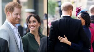 Prince Harry And Meghan Markle Royal Baby Name Odds Revealed