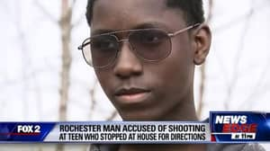 Black Teen Knocks On Door To Ask For Directions, Only To Get Reportedly Shot At