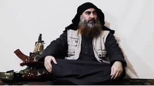 ISIS Leader Killed In US Raid, Donald Trump Confirms