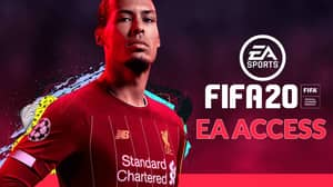 FIFA 20 EA Access Trial Now Available On Xbox, PS4 And PC Origin