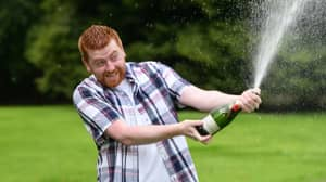 Lottery Set For Life Winner Dean Weymes Will Use Winnings To Look After Autistic Brother