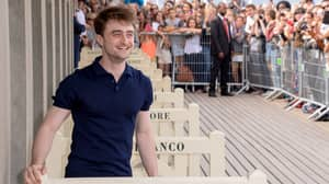 Daniel Radcliffe Says He's Going To 'Bite The Bullet' And Get Tattoos