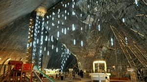 This 400ft Underground Theme Park Is The Stuff Dreams Are Made Of