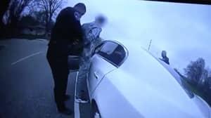 Police Officer Accidentally Kills Black Man After Pulling Handgun Instead Of Taser