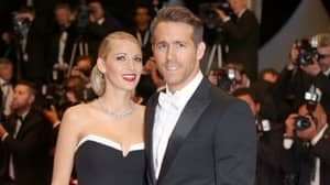 Blake Lively And Ryan Reynolds Have Welcomed Their Third Child