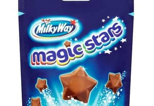 People Are Panic Buying Magic Stars In Fear They Won't Be Stocked Anymore