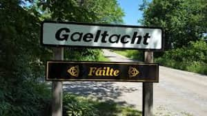 Here's The Only Gaeltacht Outside Of Ireland