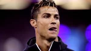 Cristiano Ronaldo Appears in Court, Charged with Tax Evasion