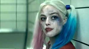 Margot Robbie's Choice Of Halloween Costumes Prove She's Up For A Laugh