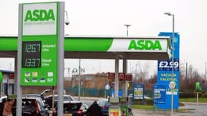Asda's Fuel Is Going To Be A Lot Cheaper From Tomorrow