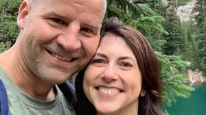 MacKenzie Scott, Ex-Wife Of Amazon Founder Jeff Bezos, Marries Science Teacher