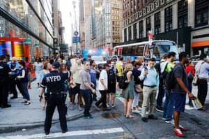 Police Confirm A Third Bombing In America Was Prevented By Thieves