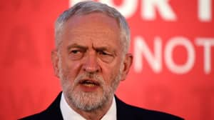Jeremy Corbyn Backs Call For Theresa May To Resign After London Terror Attack