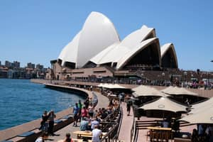 Bizarre Conspiracy Theory Claims Australia Doesn't Exist