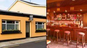 An Irish Pub Is Available To Rent On Airbnb
