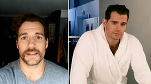 Henry Cavill Makes Fun Of Justice League CGI After Shaving Off Moustache
