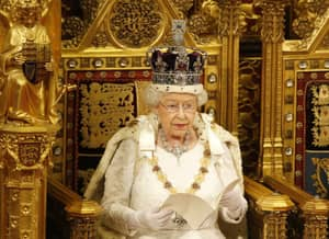 Everything You Need To Know About The Queen's Opening Of Parliament Speech