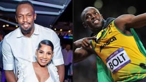 Usain Bolt And Girlfriend Kasi Bennett Welcome Their First Child