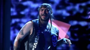 Post Malone Claims It's A 'Struggle' Being A White Rapper