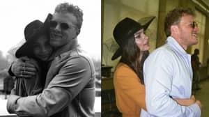 Emily Ratajkowski Reveals How Husband Sebastian Bear-McClard Proposed To Her