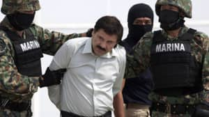 'El Chapo' To Launch Fashion Label From Behind Bars
