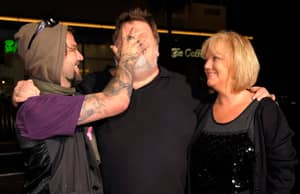 It Turns Out That Phil Margera Is The Reason Bam Is A Serial Prankster