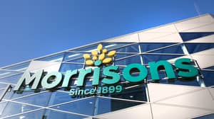 Morrisons Is Bringing In Paper Bags For Fruit And Veg To Cut Down On Plastic