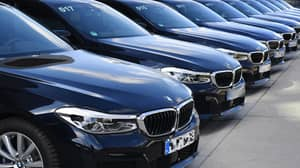 BMW Drivers Named Worst Drivers On The Road