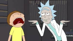 Long Breaks Between Rick And Morty Seasons To Come To An End