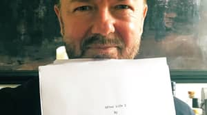 Ricky Gervais Confirms After Life 2 Script Is Finished