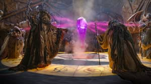 The Dark Crystal: Age Of Resistance Hits Netflix And Scores Near Perfect IMDB Rating