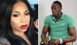 Usain Bolt Might Have Put An End To Those Cheating Rumours And He Could Be Engaged