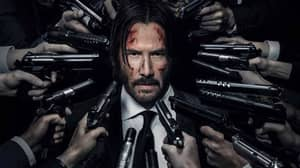 The First Pictures From 'John Wick: Chapter 3' Have Emerged Online
