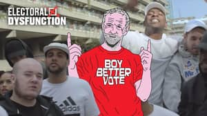 How Grime Emerged As A Political Force Ahead Of The General Election